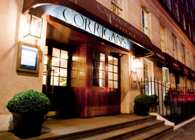 Top Celebrity Chef Restaurants In London