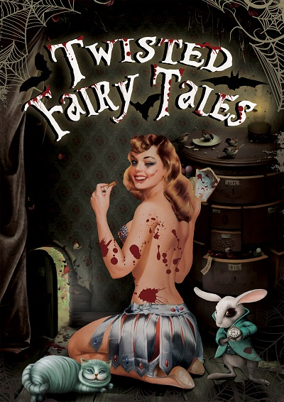 Twisted Fairy Tales Poster