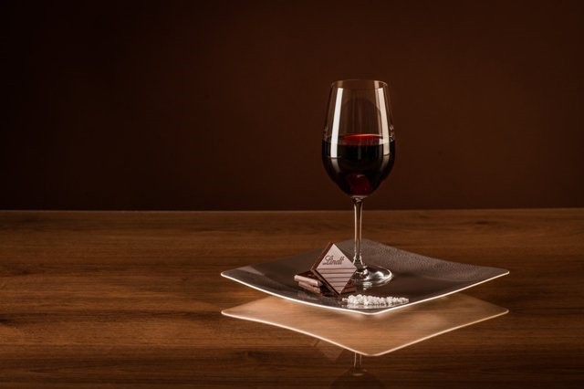 chocolate wine vinopolis