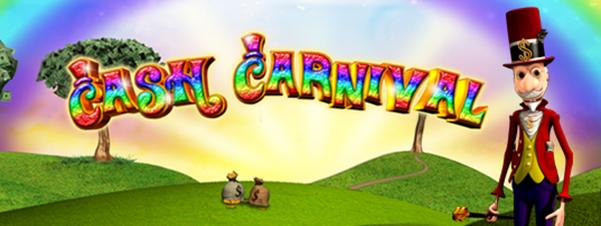 cash carnival