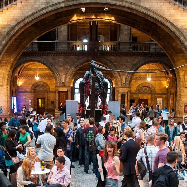 Museum Lates London Five of the best late night museum openings in london natural history museum sisterspd