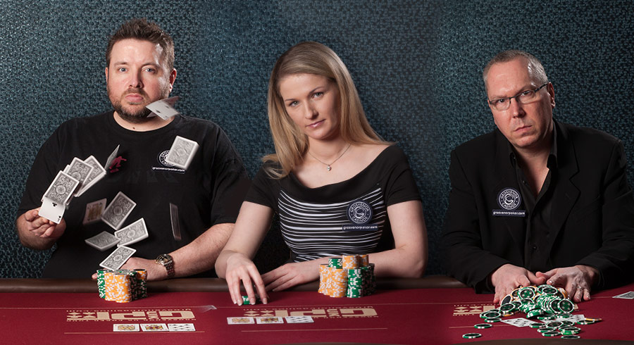captaincook casino