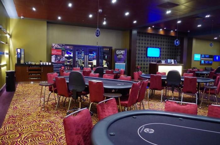 G casino luton 14