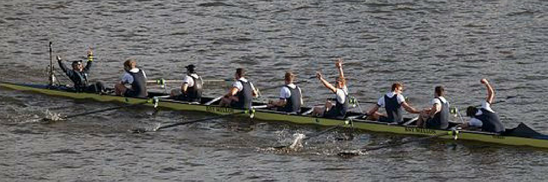 Boat Race Betting Odds - image 2
