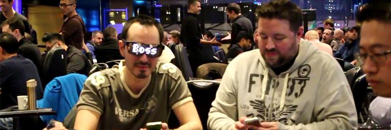 Goliath 2017 poker are cruise ship slot machines rigged