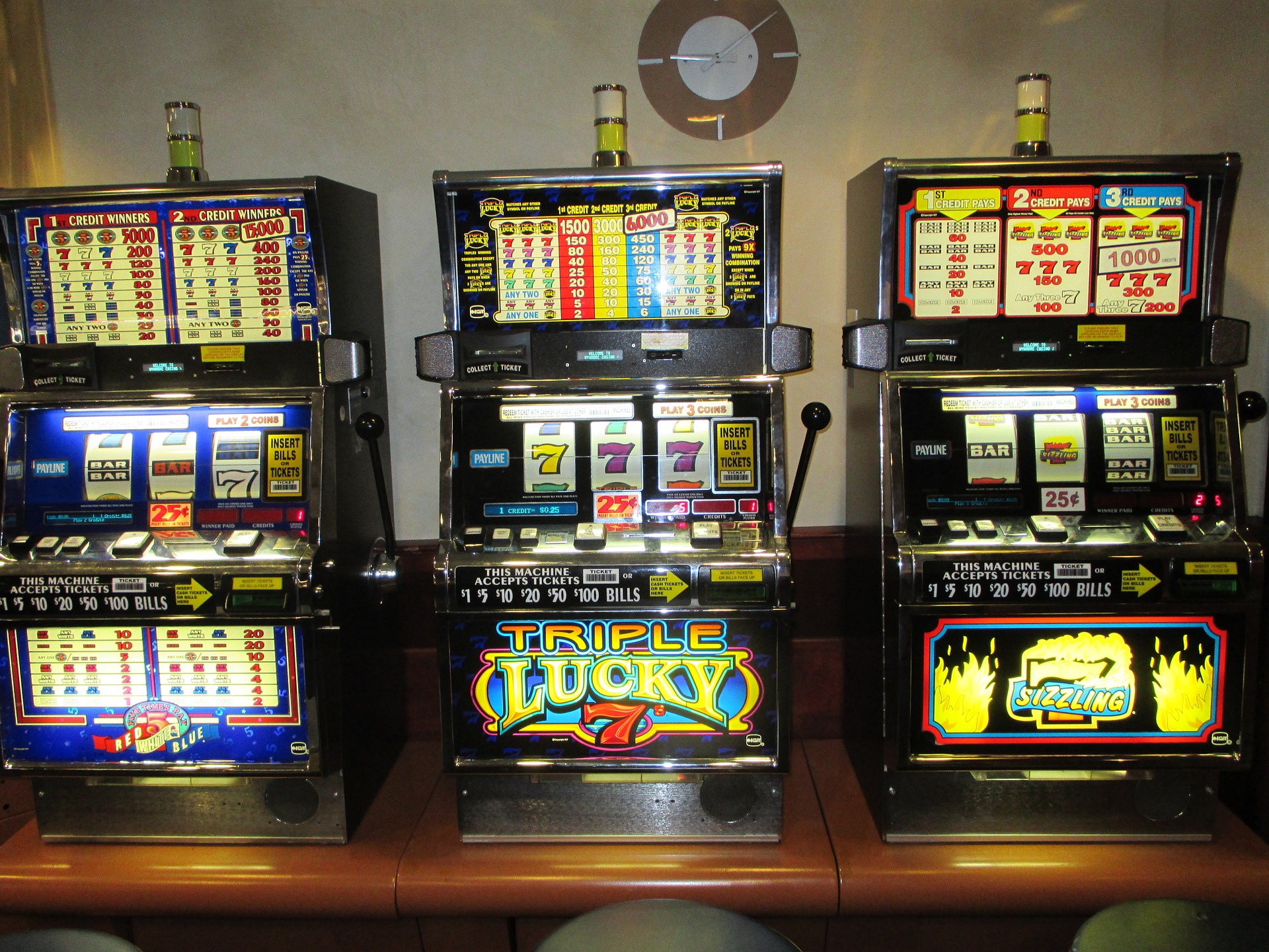 gratis slot machine