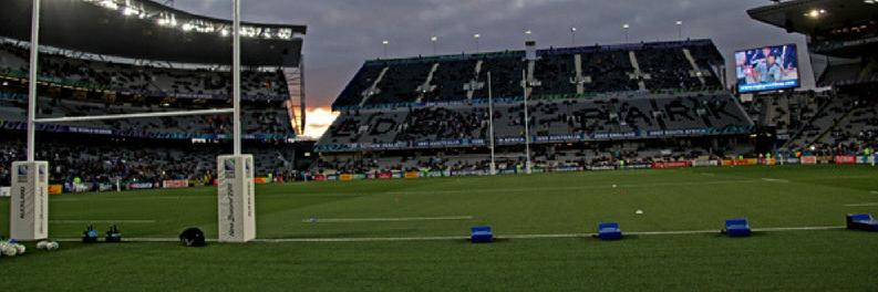 Enen Park stadium