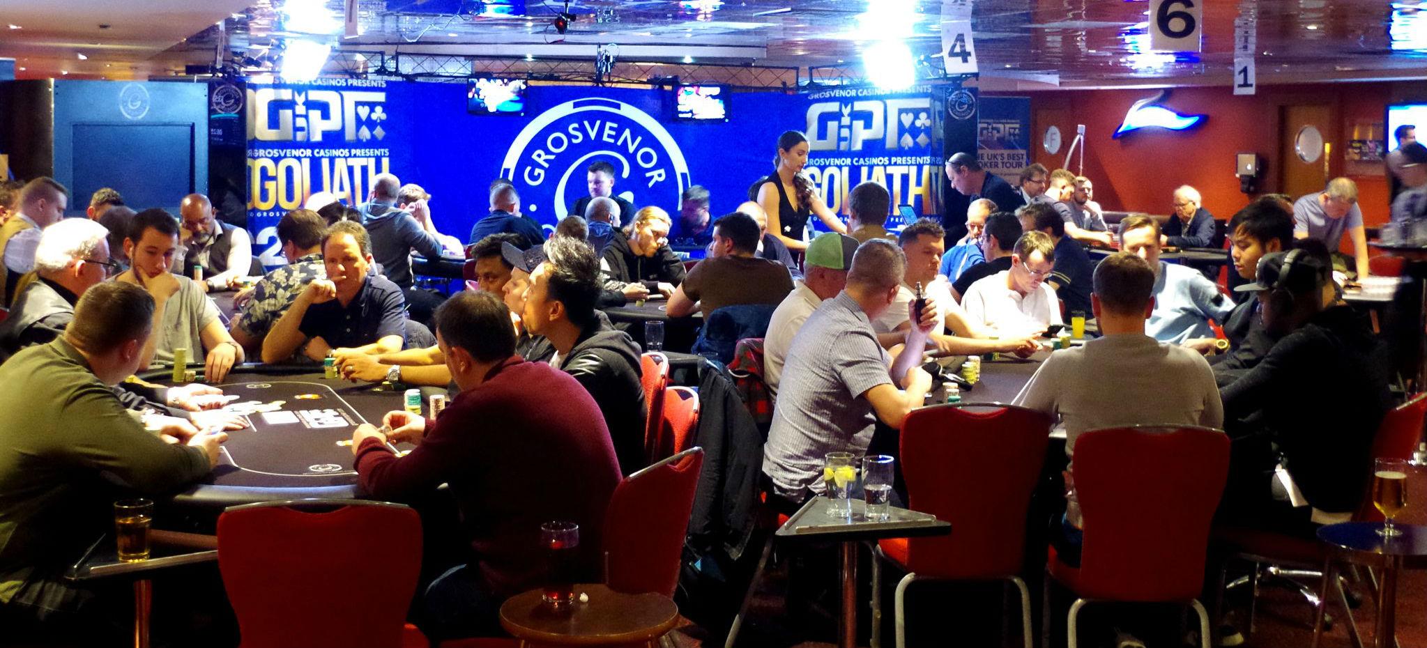 Blackpool g casino football betting world cup 2021 top scorer betting trends