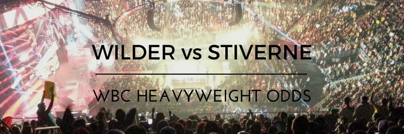 Wilder vs stiverne betting lines 64 percent betting tips