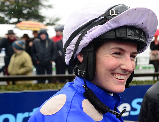 Female Jockeys in UK horse racing