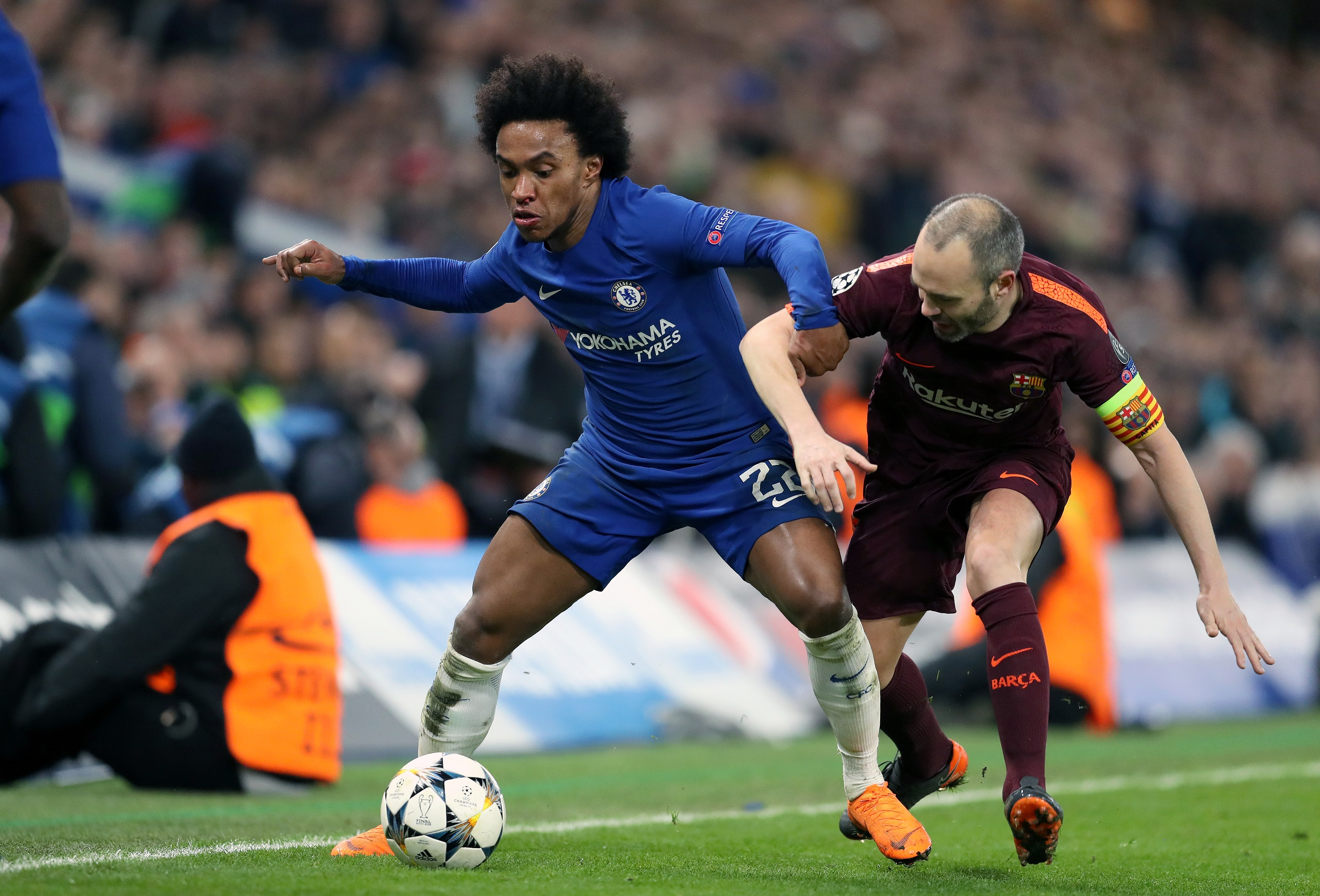 Football | Europa League Round of 32 first leg | Preview and