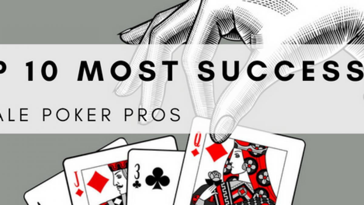 World poker tour all time money list 2020