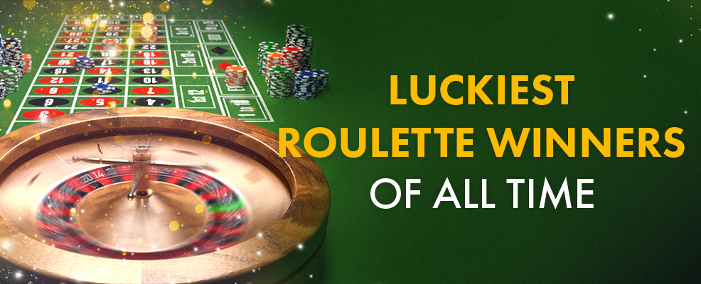 lucky roulette winners