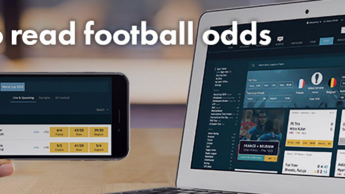 Football betting odds explained ukc 99binary optionshouse