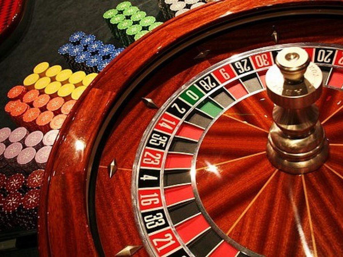 Gambling Games At Casino