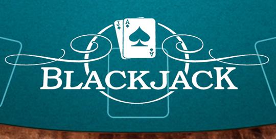 Grosvenor - Blackjack hit or stand