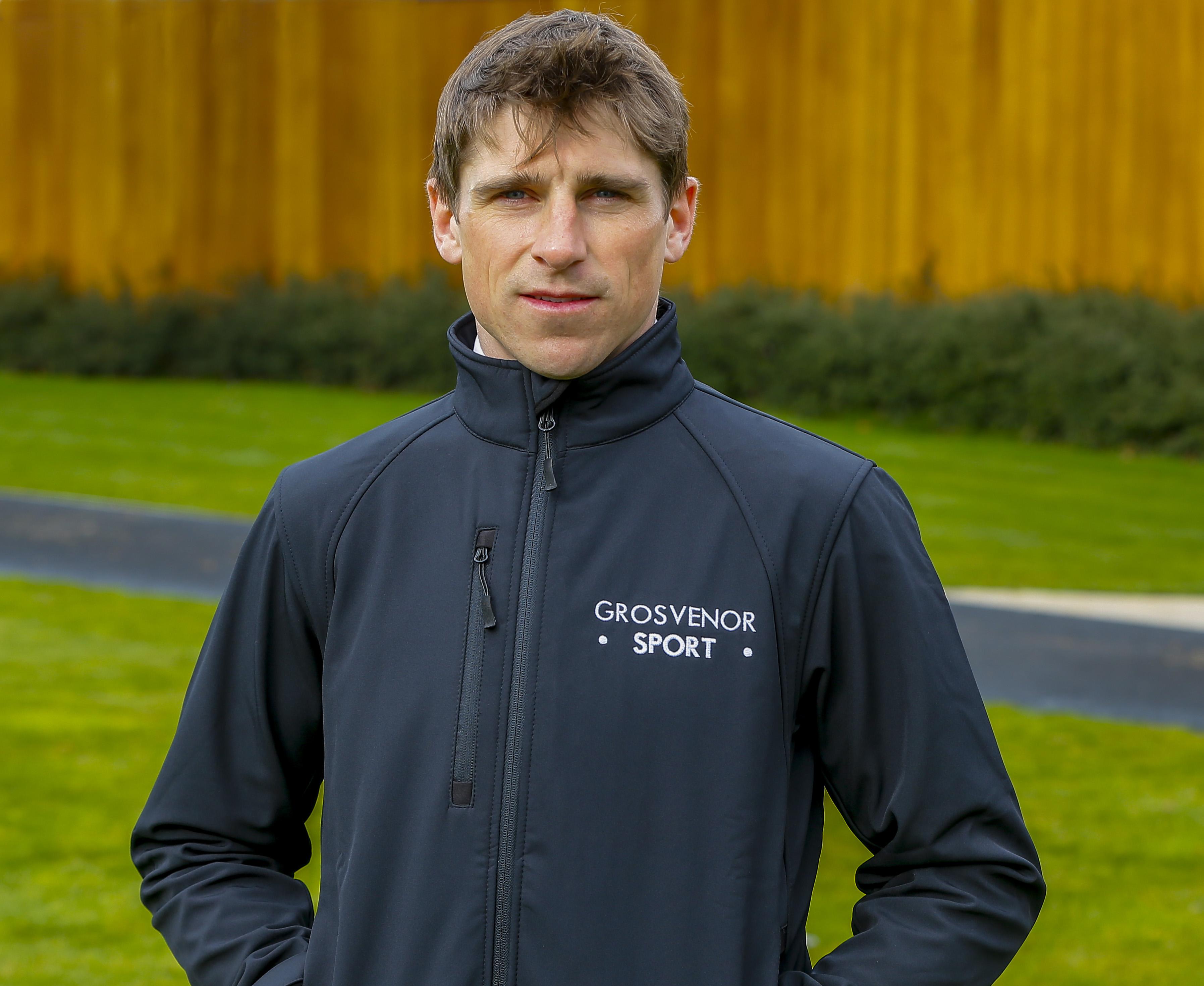 Grosvenor Sport Harry Skelton