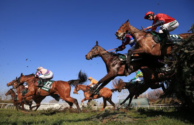 Grand National Racecourses