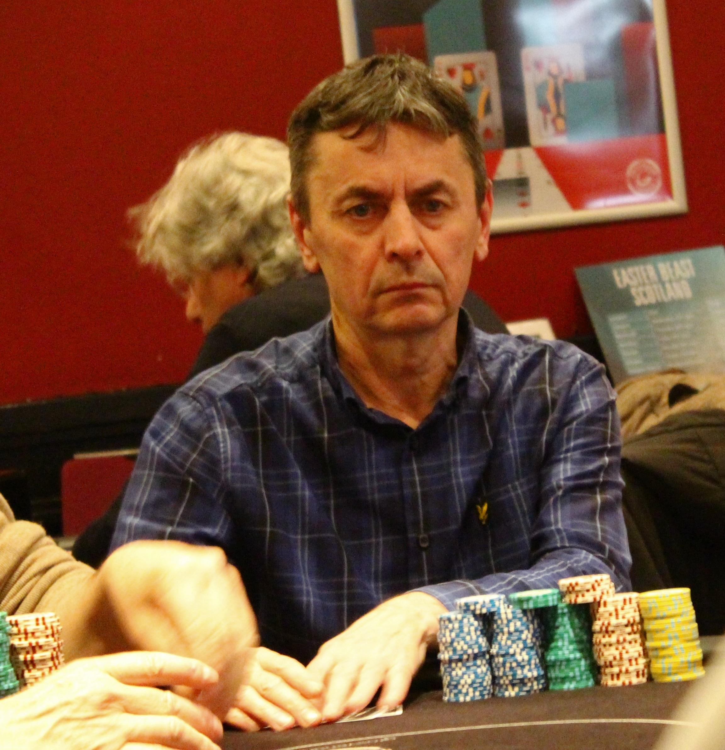 huuuge casino games