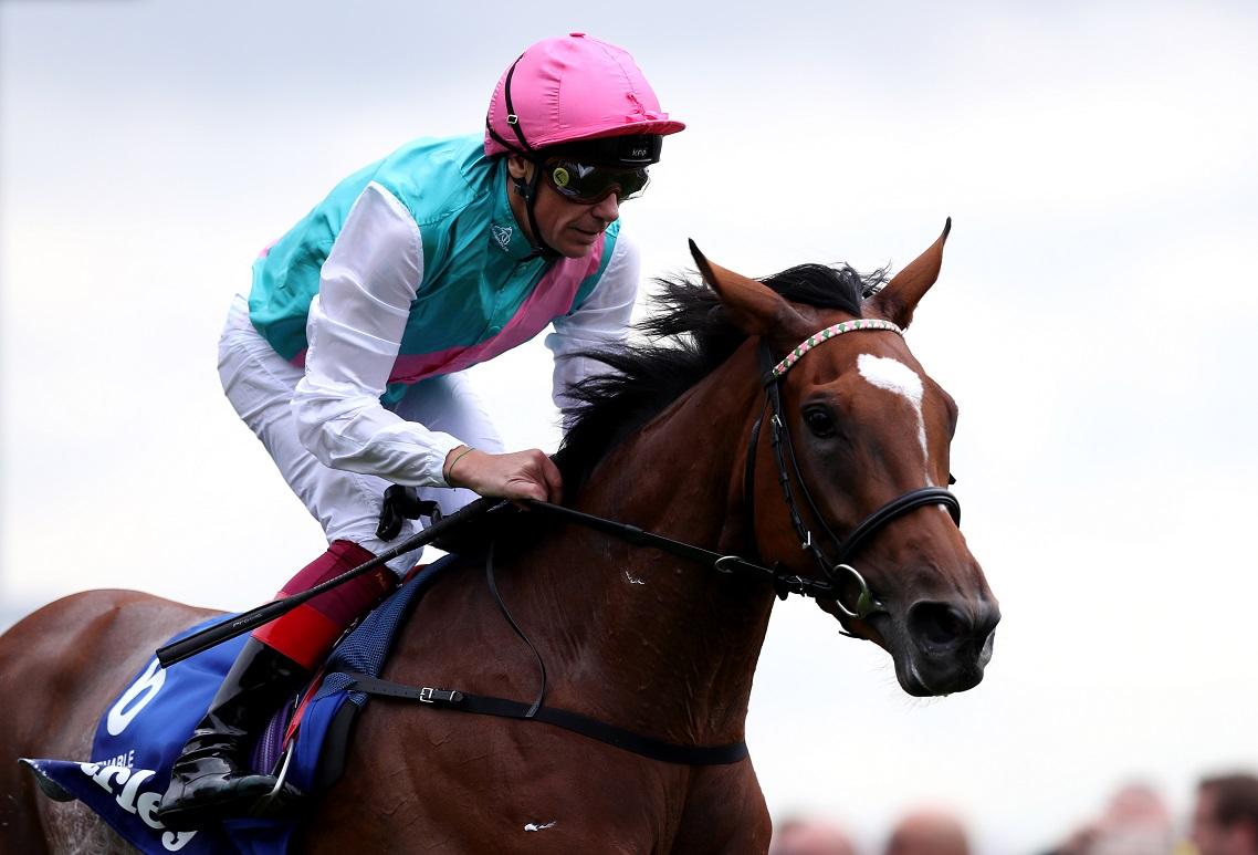 Famous Jockeys in UK horse racing
