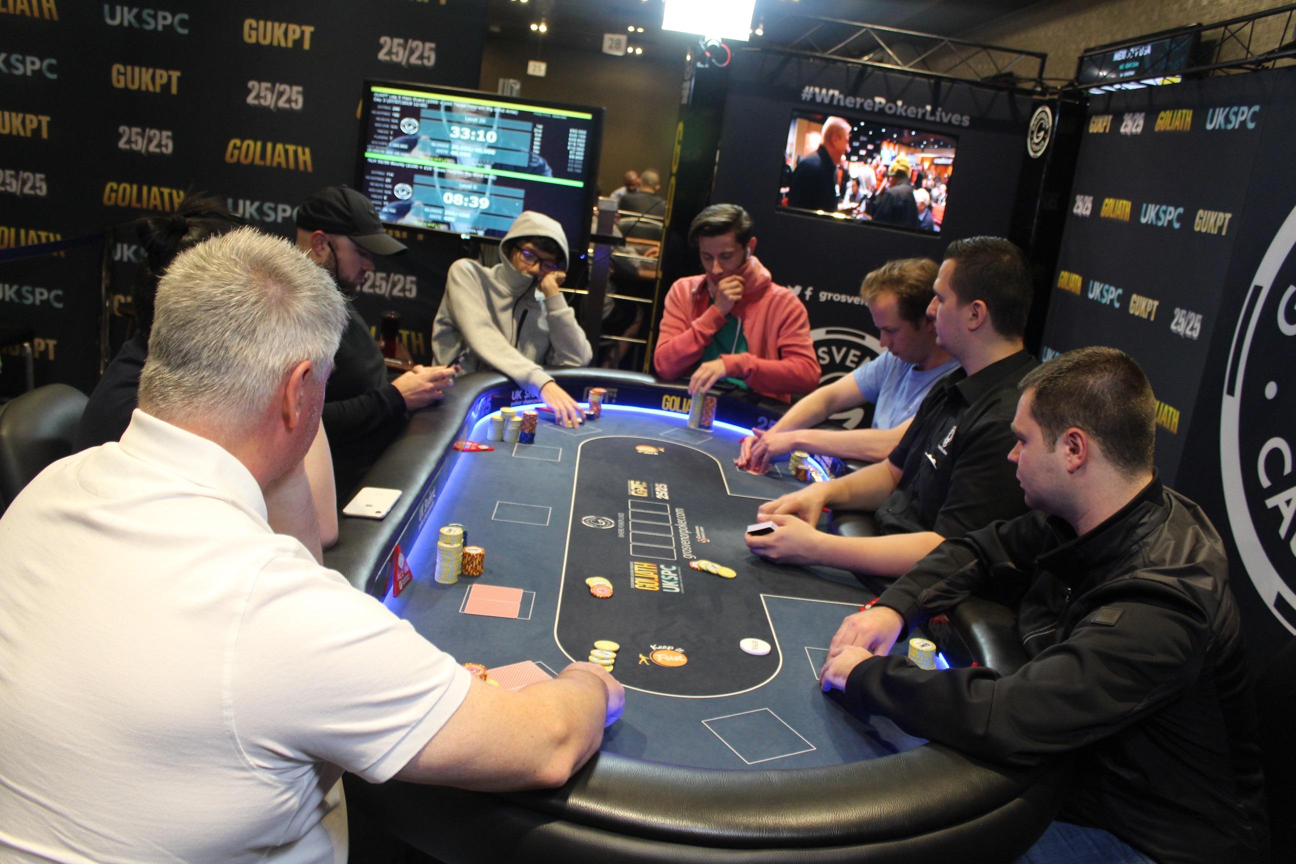 casino software reviews