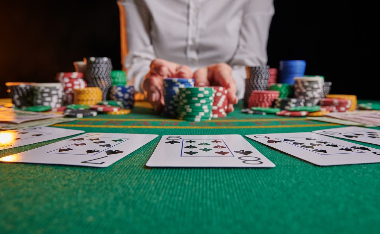 How to Choose the Right Online Casino Game for You