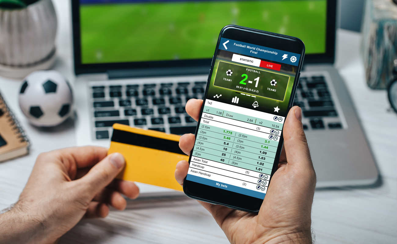 How to Choose a Winning Team for Sports Betting