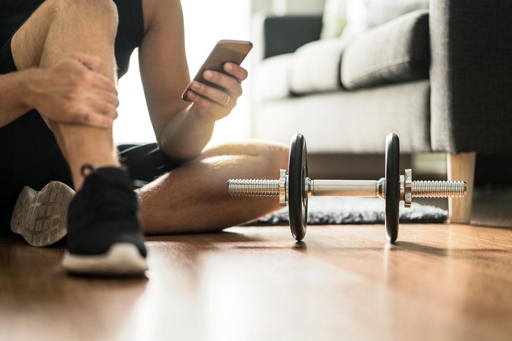 Best online fitness c