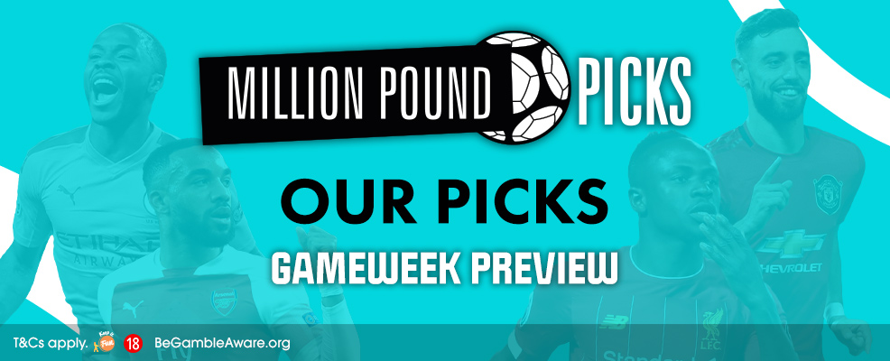 Million Pound Picks Grosvenor Sport