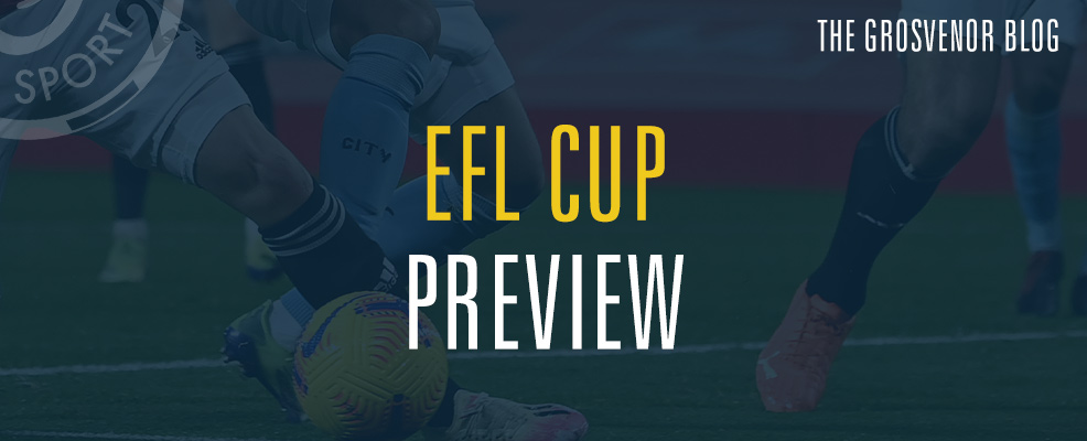 EFL Cup Preview