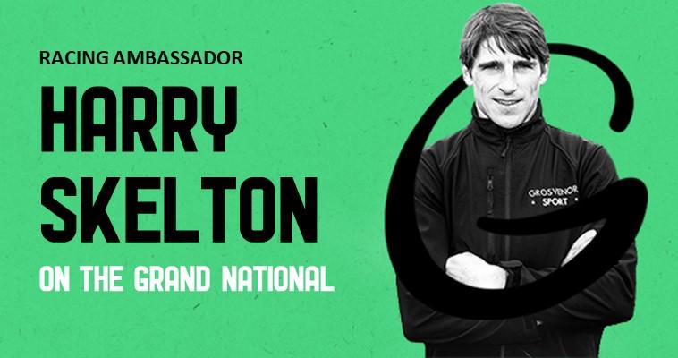 Harry Skelton mengulas Grand National 2021